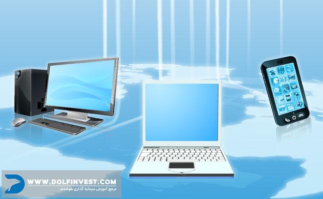 نرم افزارهای استخراج ارز دیجیتال