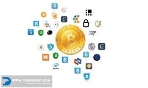 انواع کیف پول ارز دیجیتال