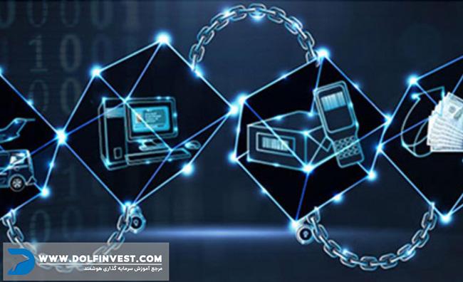 ویژگی فناوری بلاک چین