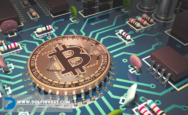 استخراج ارز دیجیتال چیست؟